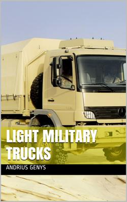 Light Military Trucks E-Book