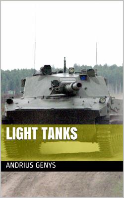 Light Tanks E-Book