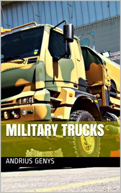 Military-Trucks E-Book