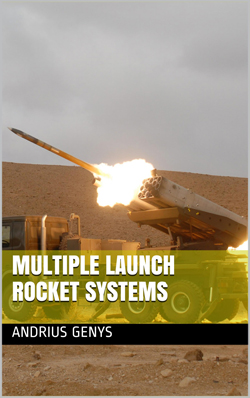 Multiple Launch Rocket Systems E-Book