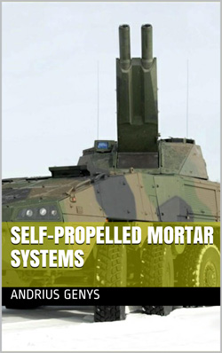Self-Propelled Mortar Systems