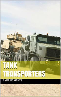 Tank Transporters E-Book