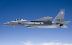 F-15SE Silent Eagle