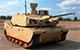 Black Knight unmanned combat vehicle