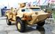Kaiman armored scout car
