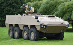 Patria AMV XP