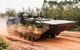 Type 001 amphibious armored personnel carrier