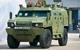 Volat V1 armored vehicle