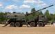 Koalitsiya-SV KSh truck-mounted howitzer