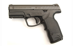 Steyr M pistol