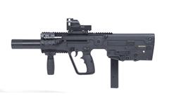 X95 SMG