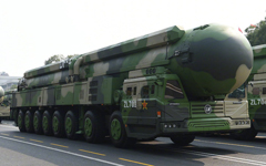 DF-41 missile