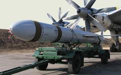 Kh-55 missile