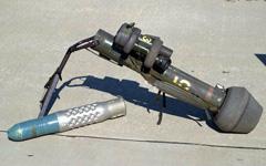 M47 Dragon missile