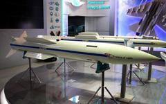 R-37 (RVV-BD) missile