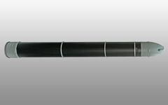 RS-28 Sarmat (SS-X-30 Satan 2) ICBM