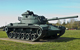 M60 Patton MBT