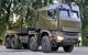 Koluman Derman 8x8 military truck