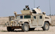 M1114 uparmored HMMWV