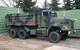 M917A1 dump truck