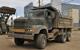 M917A2 dump truck