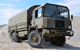 Saurer 6DM military truck