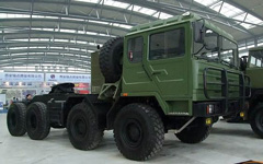 Shaanxi SX4400
