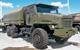 Ural-63704-0010 military truck