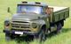 ZiL-130 truck