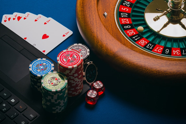Bonuses when playing online slots
