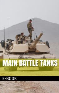 Main Battle Tanks E-Book