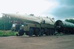 A-135 anti-ballistic missile system