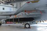 AGM-158C LRSAM missile