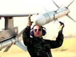 Air-to-Air Missiles