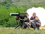 Anti-tank guided missile