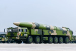 DF-26 missile