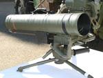 Eryx missile