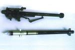 FN-6 missile