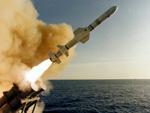 RGM-84 Harpoon missile