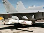 AGM-84 SLAM missile