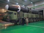Hwasong 15 ICBM