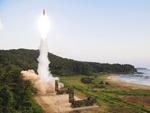 Hyunmoo 2 ballistic missile
