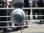 IRIS-T missile