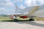 Kh-32 cruise missile