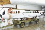 Kh-55SM missile