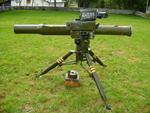 MAPATS anti-tank missile