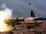 Metis missile