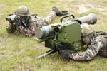 MILAN ER anti-tank missile