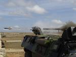 MILAN missile