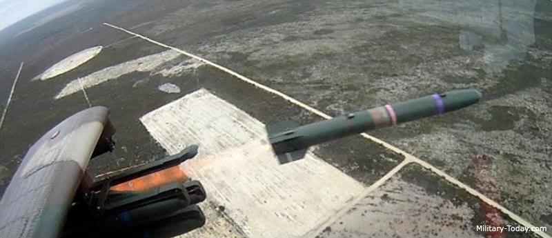 Mokopa missile